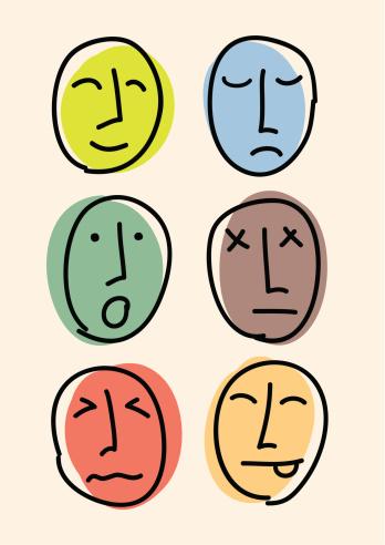 Emotions, Mots et Maux…de la sophrologie